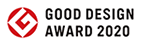 GOOD DESIGN AWARD 2020