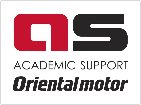 as ACADEMIC SUPPORT Oriental moter